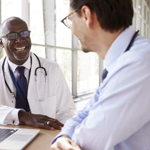 full service printing solutions for healthcare providers