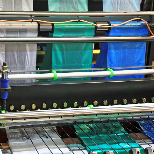 full service printing solutions for manufacturing companies